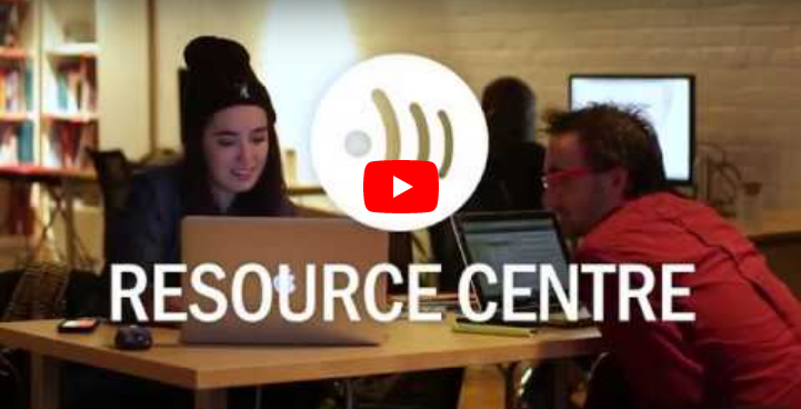 VIDEO: Manitoba Music Resource Centre